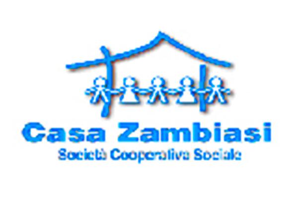 Casa Zambiasi onlus, Denno (TN)